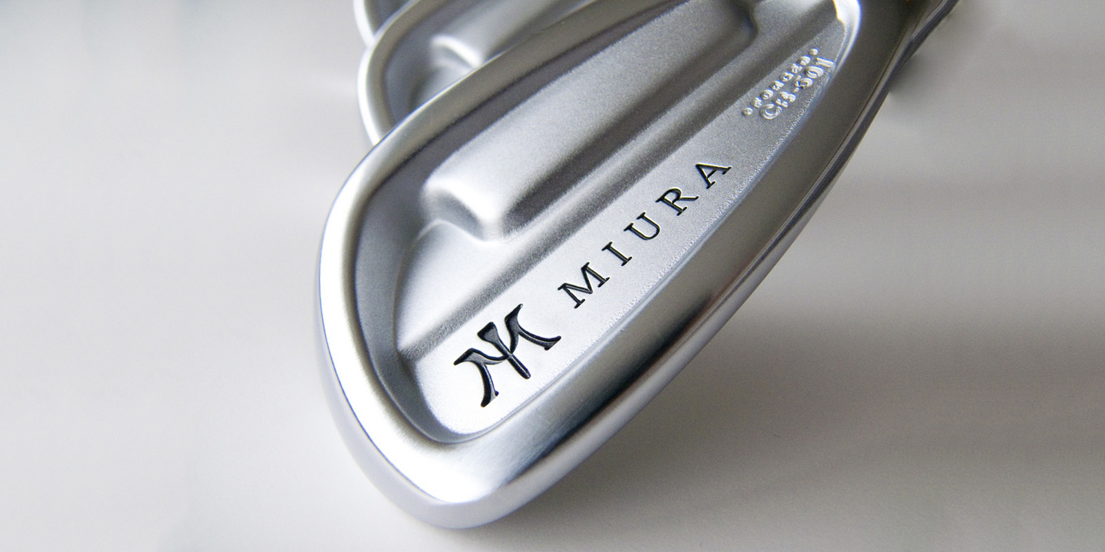 Miura CB501 Forged Iron Set Review